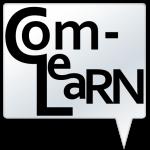 Com-Learn - logo i przekierowanie do strony głównej