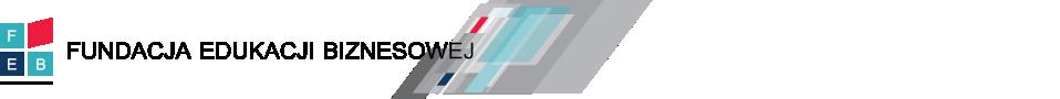 Fundacja Edukacji Biznesowej - LOGO